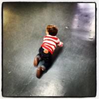 boy, floor, instagram, iPhoneography